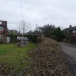 Hedge reduction in Eaton
